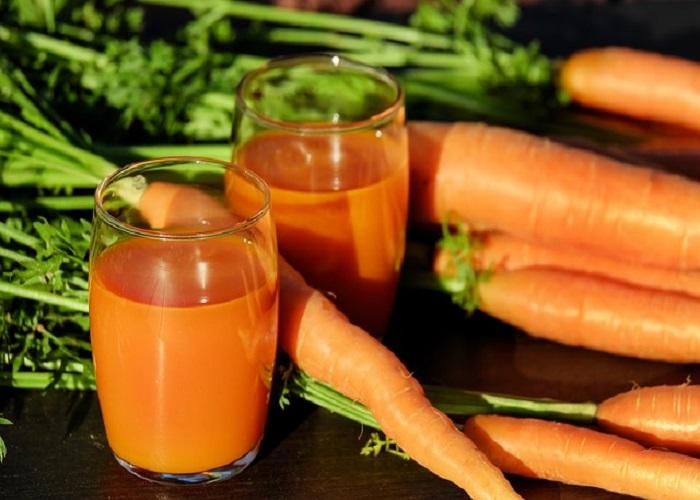 विटामिन ए कैरोटीनॉयड (Carotenoids) के प्रमुख स्रोत – The best sources of vitamin A Carotenoids